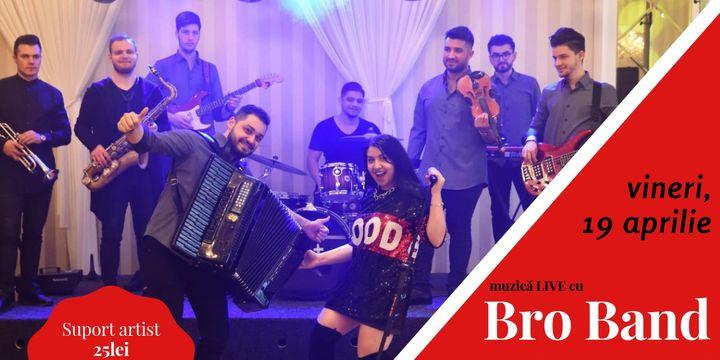 Bro Band Live