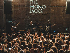 The Mono Jacks – second show / Expirat / 19.04