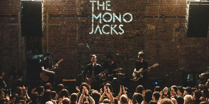 The Mono Jacks – second show / Expirat / 19.04