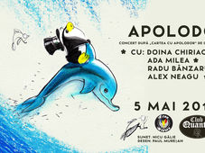 Apolodor  /  Ada Milea,  Dorina Chiriac, Radu Bânzaru si Alex Neagu
