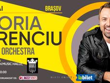 Horia Brenciu & HB Orchestra - Brasov