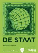 DE STAAT at Control