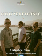 Hooverphonic la /FORM Space