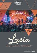 """Lucia - lansare videoclip """"Catastrophe"""" / Expirat / 16.05"""
