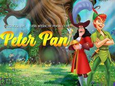 Peter Pan  la Artist Café