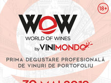 World of Wines by Vinimondo