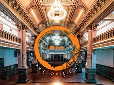 URMA Live @Palatul Bragadiru - WOW by VINIMONDO