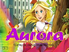 Aurora, Frumoasa din Padurea Adormita
