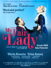 Musicalul My Fair Lady