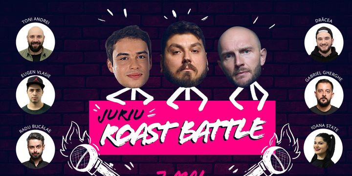 The Fool: Roast Battle Ep. 2