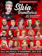 Spectacol Aniversar - Silvia Dumitrescu