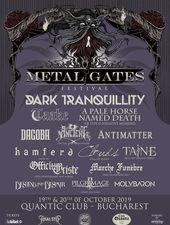 Metal Gates Festival