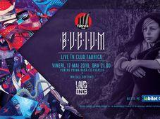 Bucium live in Fabrica