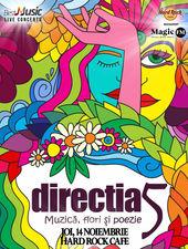 Concert Directia 5