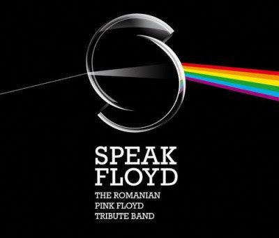 Tribut Pink Floyd cu Speak Floyd