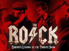 Concert Tribut Ac/Dc cu The Rock