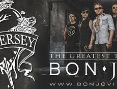 Best Bon Jovi Live Tribute cu New Jersey
