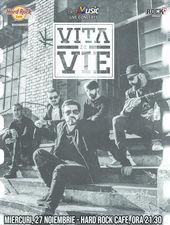 Concert Vita de Vie - Electric