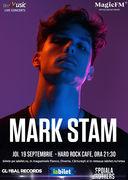 Concert Mark Stam