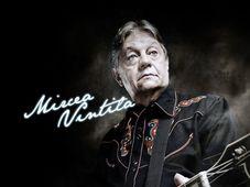 Mircea Vintilă: 50 de ani de carieră LIVE in Capcana, Timisoara