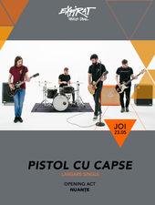 Pistol Cu Capse / Expirat / 23.05