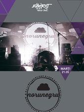 NoruNegru / Expirat / 21/05
