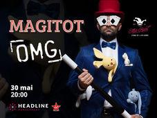 The Fool: MAGITOT - OMG