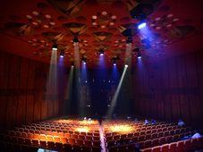 Teatrul InDArt: Zilele Amantilor