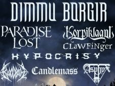 Camping Rockstadt Extreme Fest 2019