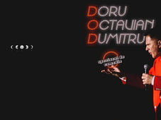 Doru Octavian Dumitru - One Man Show