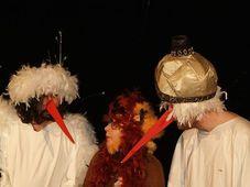 Teatrul Coquette: Prostia Omenească