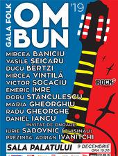 Gala Folk ''Om bun'' 2019