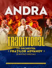 Turneu: Andra - Traditional