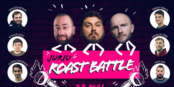 The Fool: Roast Battle ep. 3