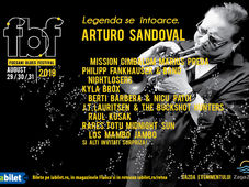Focșani Blues Festival 4.0 – 2019