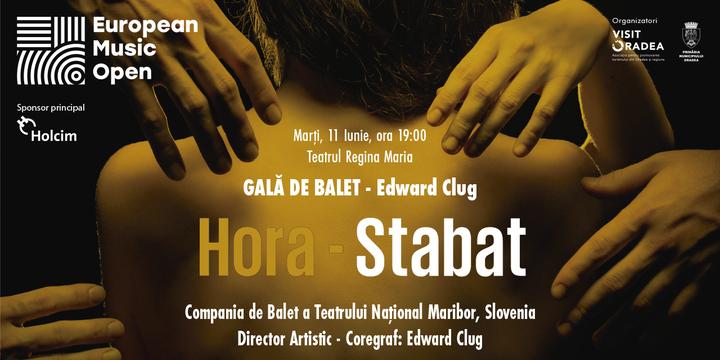 Oradea: Gală de Balet - Edward Clug