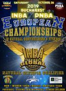 INBA PNBA EUROPEAN CHAMPIONSHIPS 2019