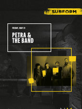 Petra & The Band at SubForm