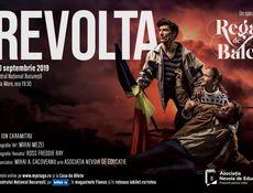 Revolta! - Regal de Balet