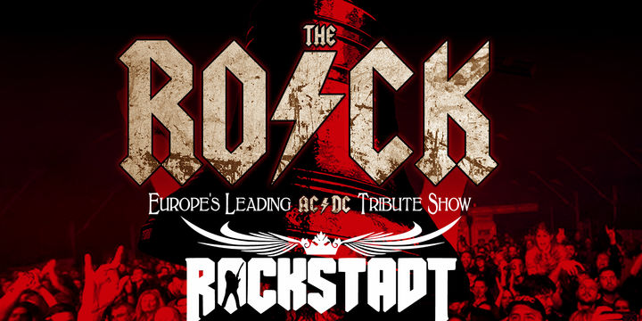 The Rock (AC/DC tribute)