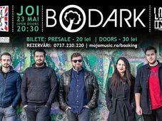 Bodark live | #Supportyourlocalbands