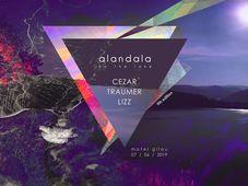 Alandala by the lake -[9th_edition]