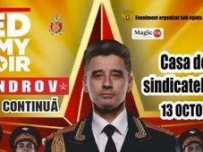 Constanta: Corul Alexandrov - Red Army Choir - Povestea Continua