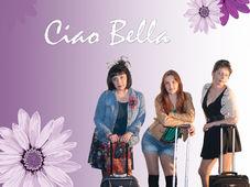 Ciao Bella la Artist Café