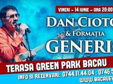 Dan Ciotoi & Formația Generic