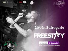 FreeStay Live în Sufragerie