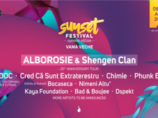 Sunset Festival 2019 - Summer Edition