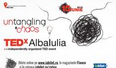 Untangling Chaos - TedX Alba Iulia 2019