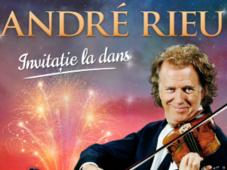Andre Rieu - Invitație la dans