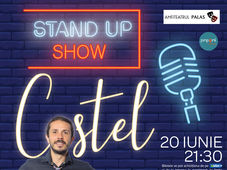 Stand up SHOW COSTEL